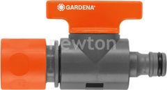 Система автоматического полива Gardena Клапан Gardena Клапан регулирующий [2977-29]