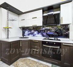 Кухня Кухня ЗОВ рамочный мдф Марсель-3 (145х230)