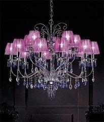 Светильник Beby Group Violet Beby  0118B02 Elegance