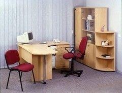 Мебель для персонала Мебельные технологии Контакт