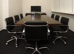 Стол офисный Sinetica Ego для переговоров