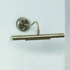 Настенный светильник Lussole Lido LSQ-0221-02