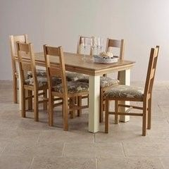 Обеденный стол Обеденный стол Orvietto СС 024 140х80