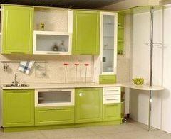 Кухня Кухня Лига мебели Вариант 83