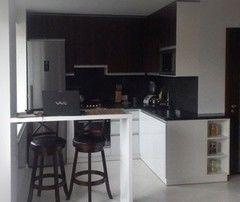 Кухня Кухня Белый апельсин Пример 24