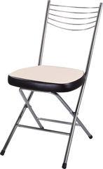 Кухонный стул Домотека Омега 1 складной F1/B4