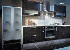 Кухня Кухня Алфексгрупп №53 (Рамочный МДФ)