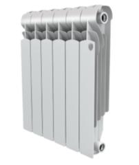 Радиатор отопления Радиатор отопления Royal Thermo Indigo Super 500 (4 секции)