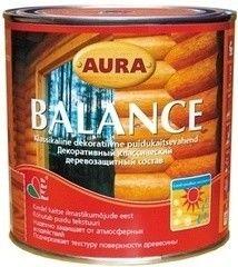 Защитный состав Защитный состав Aura Wood Balance 0.7 л (орегон)
