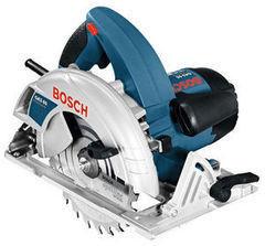 Пила Пила Bosch GKS 65 (0601667000)