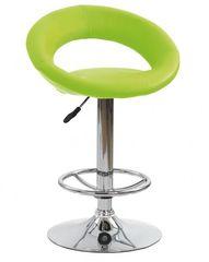 Барный стул Барный стул Halmar H-15 (лайм)