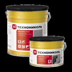 ТехноНиколь №27 для пенополистирола (22 кг)