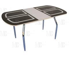 Обеденный стол Обеденный стол Metsteklo МС 6308
