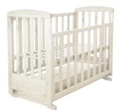 Детская кровать Кроватка Диприз Марсель Д 8128