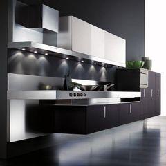 Кухня Кухня Raumplus Пример 88