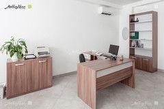 Мебель для персонала Мебель Холл Воркшоп