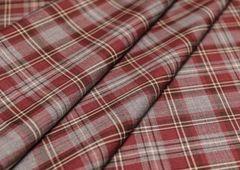 Ткани, текстиль Авангард Шотландка (95)