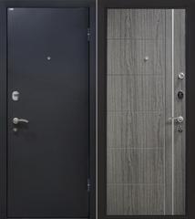 Входная дверь Входная дверь МеталЮр М25 (графит)