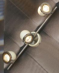 Настенно-потолочный светильник Lussole Tivoli LSN-3111-03