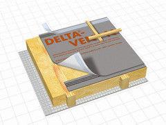 Гидроизоляция Гидроизоляция Delta (Dorken) Vent N