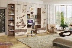 Детская комната Детская комната Мебель Маркет Сенди 5