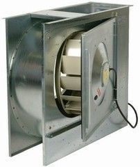 Systemair CKS 355-1 CENTRIFUGAL FAN