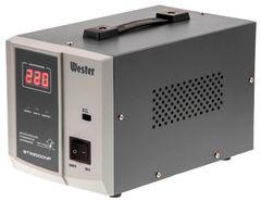 Стабилизатор напряжения Стабилизатор напряжения Wester STW-2000NP (1.6 кВт)