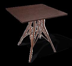 Обеденный стол Обеденный стол Sheffilton SHT-T2/80/80 ЛДСП