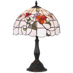 Настольный светильник Arte Lamp Tiffany A1230LT-1BG