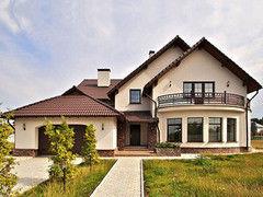 Каркасный дом Каркасный дом ИП Сопин А.В. Пример 2