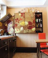 Кухня Кухня Восток-СВ Пример 8