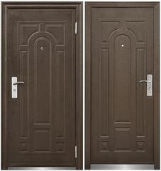 Входная дверь Металлические входные двери Магна МТ-50 (антик медь)