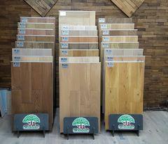 Паркет Паркет TarWood Rustic Oak 15.5х185х400-2000 (брашированная коллекция цветов)