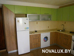Кухня Кухня Novalux Пример 72