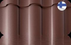 Сайдинг Сайдинг Grand Line ЭкоБрус 0.5 мм (GreenCoat Pural Matt, RAL7024)