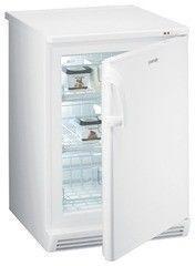 Холодильник Морозильные камеры Gorenje 11F 6091 AW