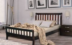 Кровать Кровать Симбирск Мебель Патриция 90x195