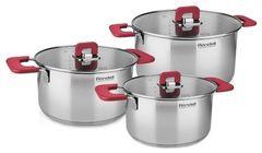 Наборы посуды Rondell Savvy RDS-940 6 пр.