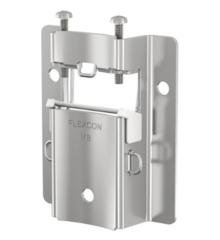 Комплектующие для систем водоснабжения и отопления Meibes Кронштейн настенного монтажа Flexcon MB2 (27913)