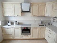 Кухня Кухня Novalux Пример 71