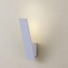Настенный светильник Citilux Декарт CL704020