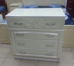 Комод Комод Настоящая мебель Венеция КМ-02