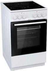 Кухонная плита Кухонная плита Gorenje EC 5121 WF