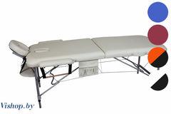 Мебель для салонов красоты  Массажный стол Atlas Sport складной 2-с алюминиевый