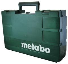 Metabo Kейс MC 10 Akku-BS/Akku-SB 623855000