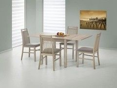 Обеденный стол Обеденный стол Halmar Gracjan (дуб сонома)