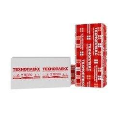 Звукоизоляция Звукоизоляция ТехноНиколь Экструзионный пенополистирол 2 см Техноплекс, 14.4 м2