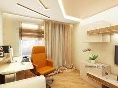 Натяжной потолок СтильСтройДизайн Пример 5