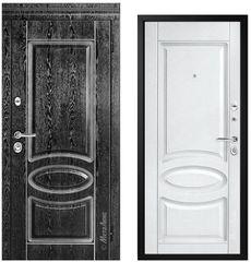 Входная дверь Входная дверь Металюкс Элит М71/3