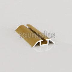 Raumplus Направляющая нижняя одинарная накладная (14.56.030)